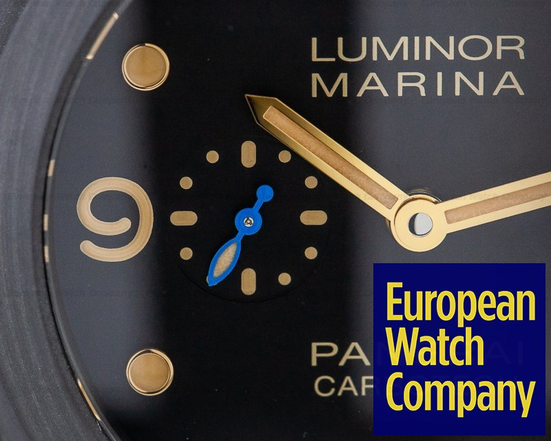 Panerai PAM00661 Luminor Marina 1950 Carbotech 3 Days Automatic