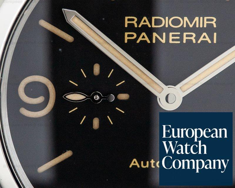 Panerai PAM00572 Radiomir 1940 3 Day Automatic SS