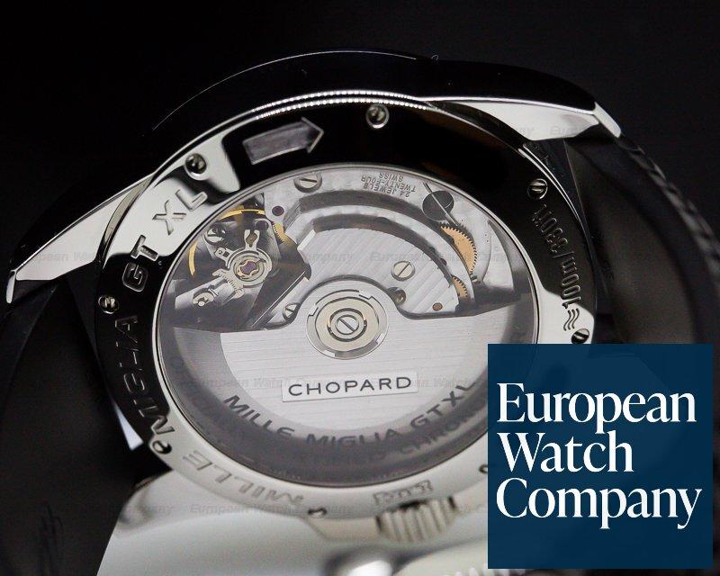 Chopard 158997-3001 Mille Miglia Gran Turismo XL SS