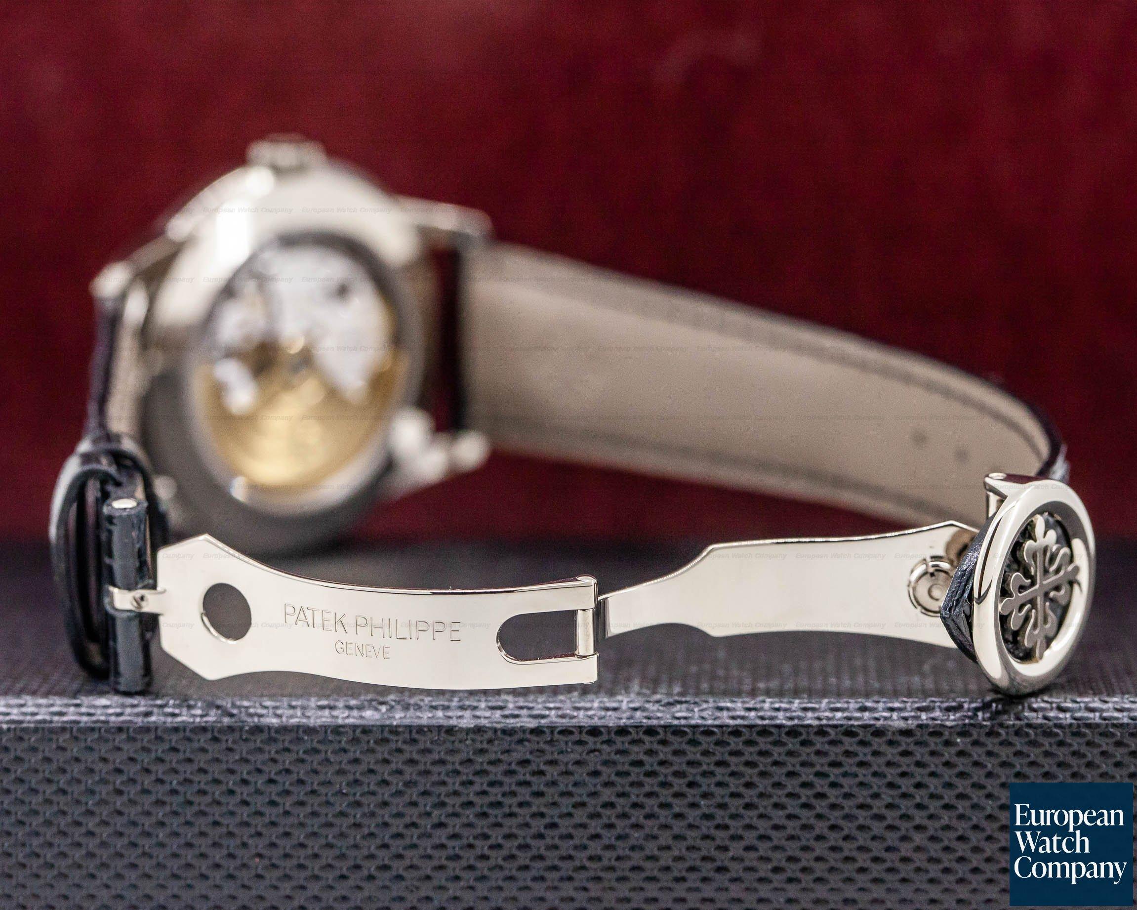 Patek Philippe 5320G-001 Perpetual Calendar Grand Complications 18K White Gold