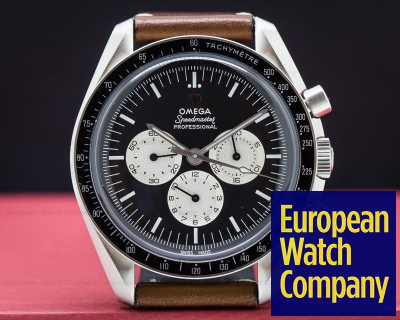 "Omega 311.32.42.30.01.001 Speedmaster ""Speedy Tuesday"" Limited Edition SS"