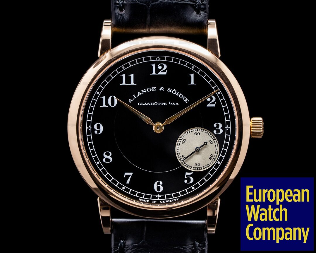 A. Lange and Sohne 222.048 1815
