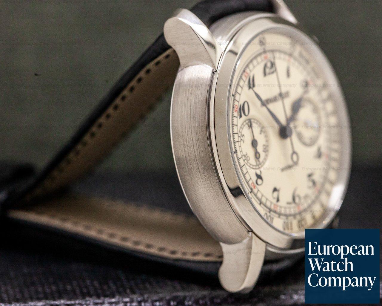 Audemars Piguet 26100BC.OO.D002CR.01 Jules Audemars Chronograph 18K White Gold