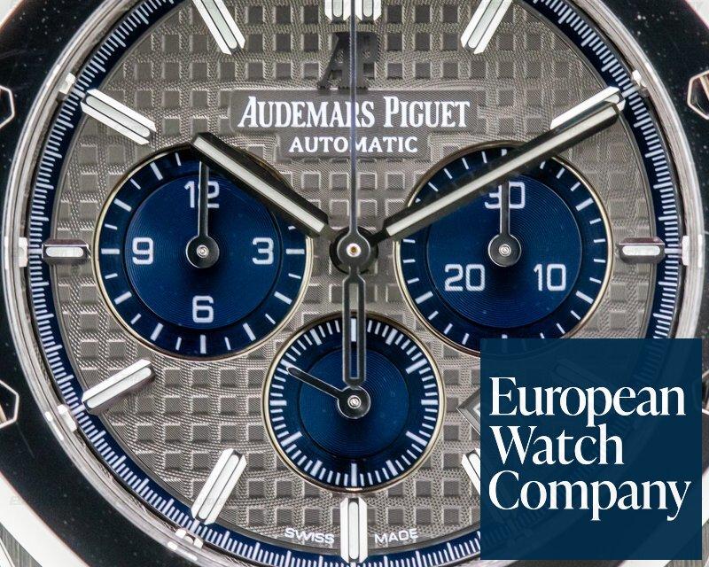 Audemars Piguet 26331IP.OO.1220IP.01 Royal Oak 26331IP Chronograph 20th Anniversary Limited