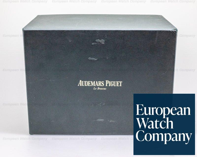 Audemars Piguet 26574ST.OO.1220ST.01 Royal Oak 26574ST Perpetual Calendar SS Silver Dial