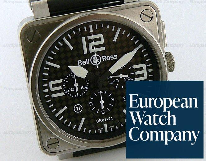 Bell & Ross BR 01-94 Chronograph Ref. BR-01-94
