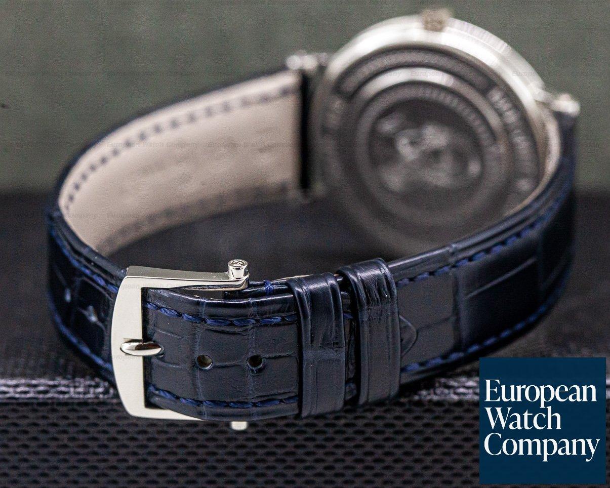 Breguet 3690PT/15/286 Limited Edition Anniversary Regulator Platinium