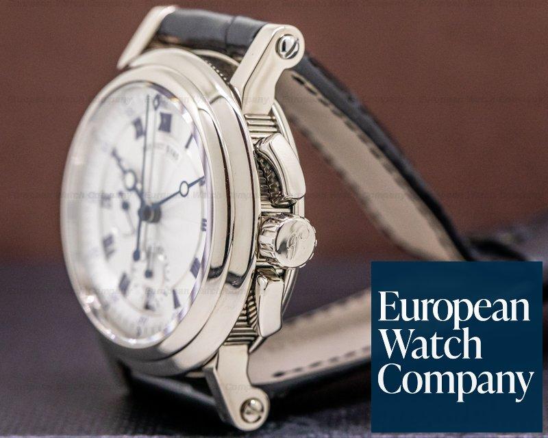 Breguet 5827BB/12/5ZU Marine Chronograph 18K White