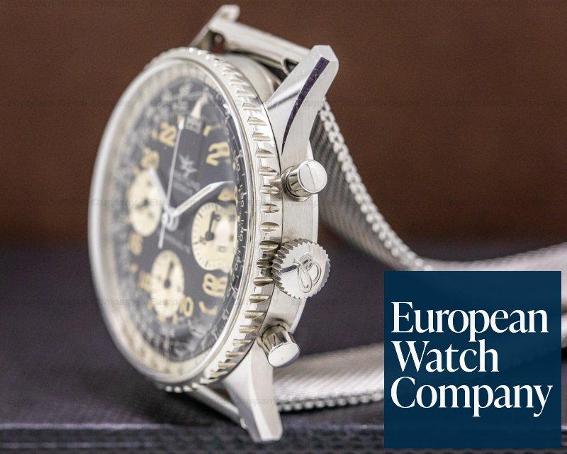 Breitling 809 Vintage Cosmonaute Navitimer 809 VERY NICE