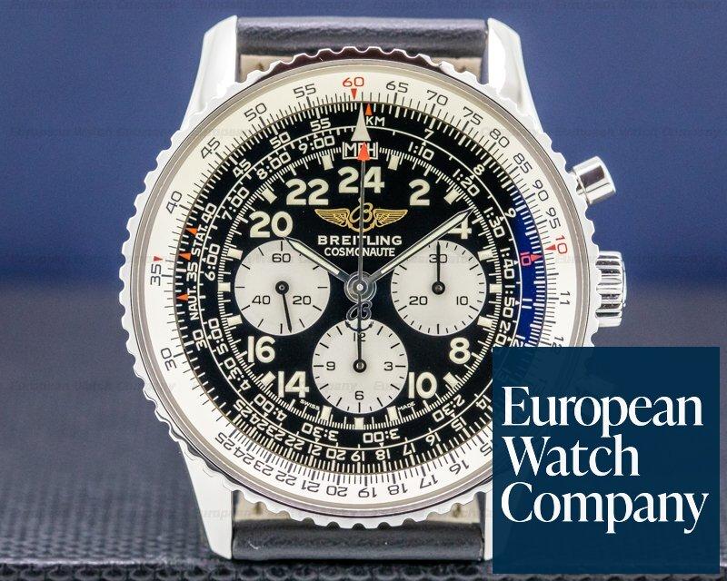 Breitling A1232212/B113 Navitimer Cosmonaute Chronograph Hand Wound