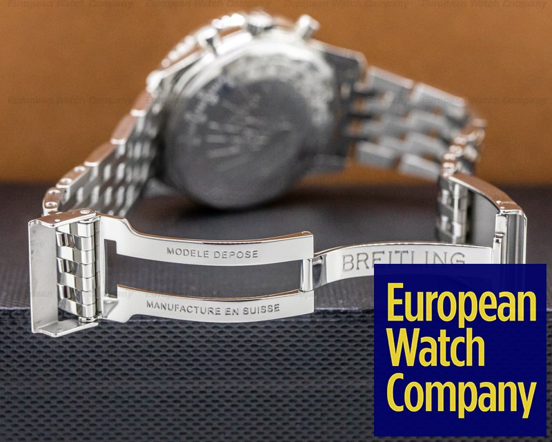 Breitling AB012012/BB59 Navitimer Cosmonaute Chronograph LIMITED