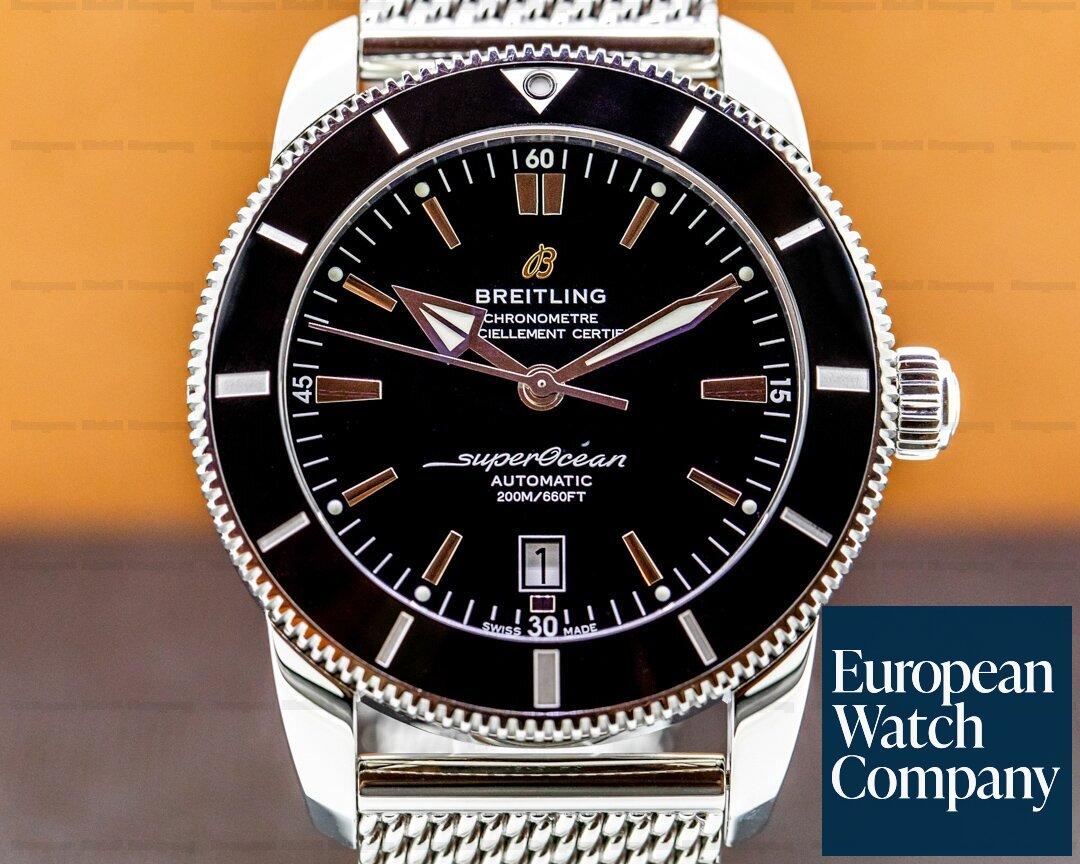 Breitling AB2020121/B1A1 SuperOcean Heritage B20 46
