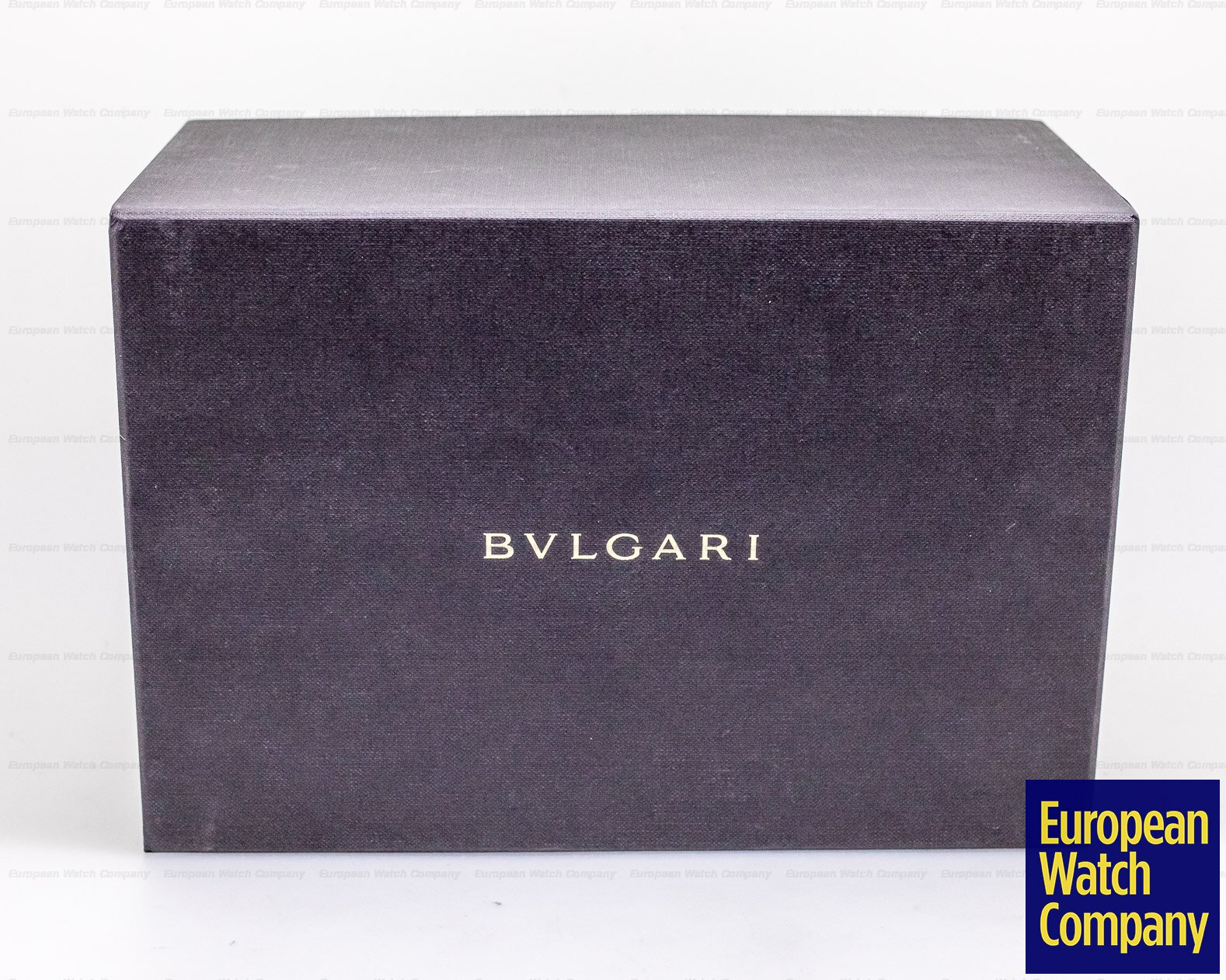 Bvlgari 103011 BGO40C14SSXTAUTO Octo Finissimo Extra Thin SS 40MM SEALED