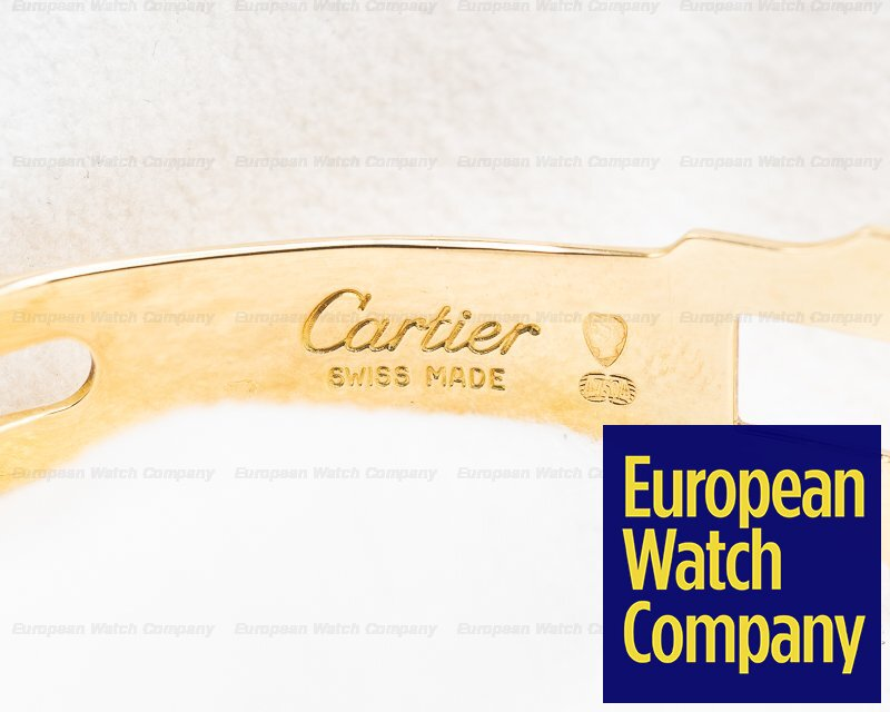 Cartier 237-91 Crash Crash 1991 Limited Edition RARE