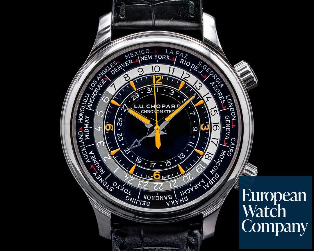 Chopard 168574-3001 L.U.C. Time Traveler One
