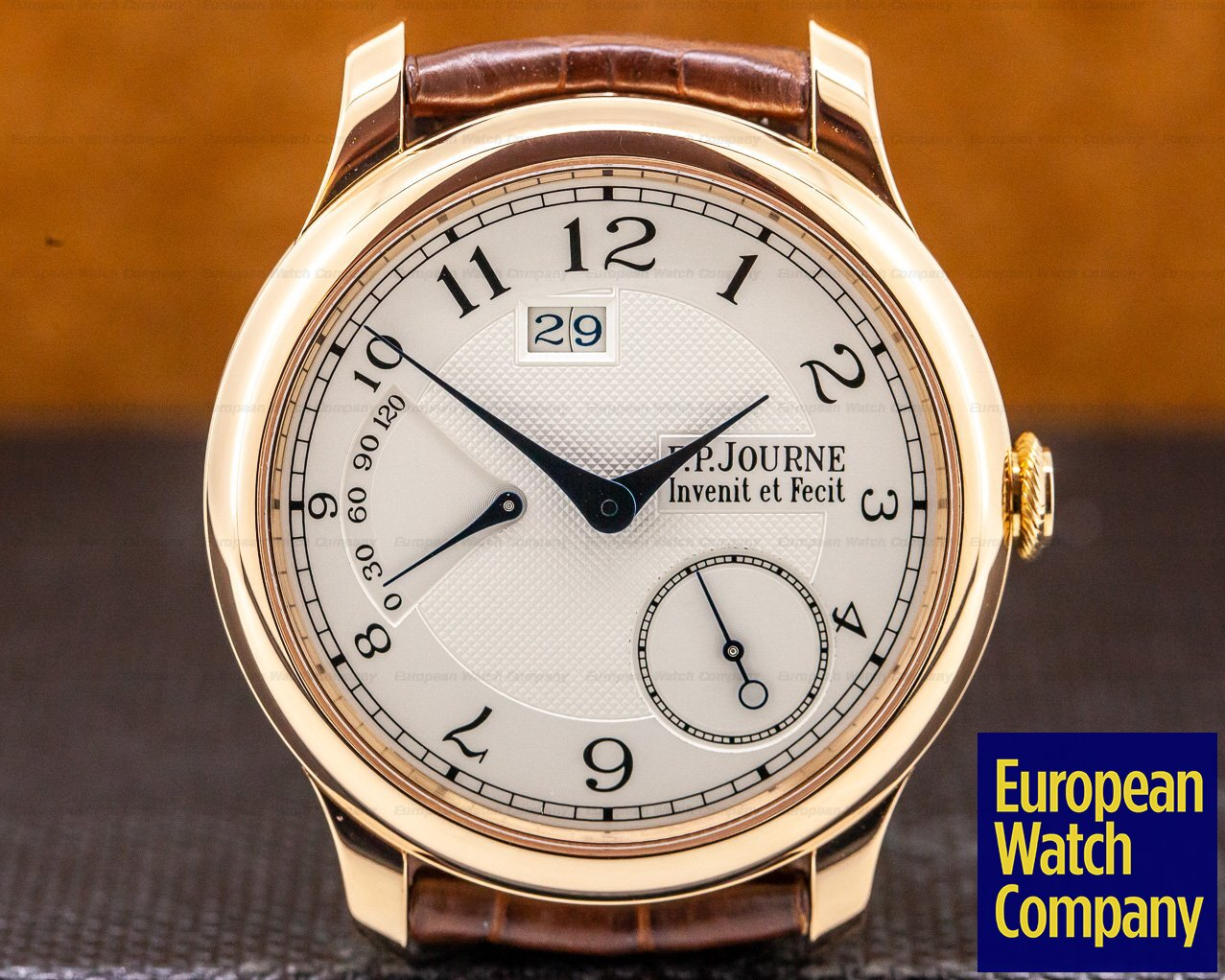 F. P. Journe Octa Automatique Octa Automatique Reserve 18K Rose Gold