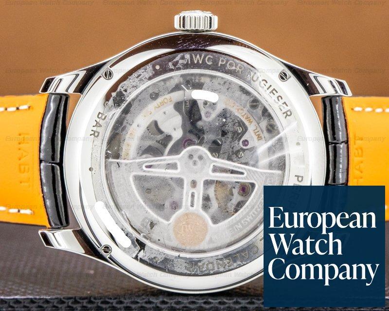 IWC IW344203 Portugieser Perpetual Calendar IW344203 SS Boutique UNWORN