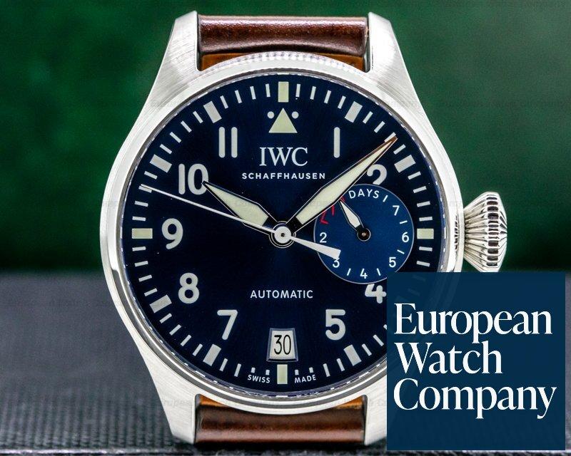 IWC IW500916 Big Pilot
