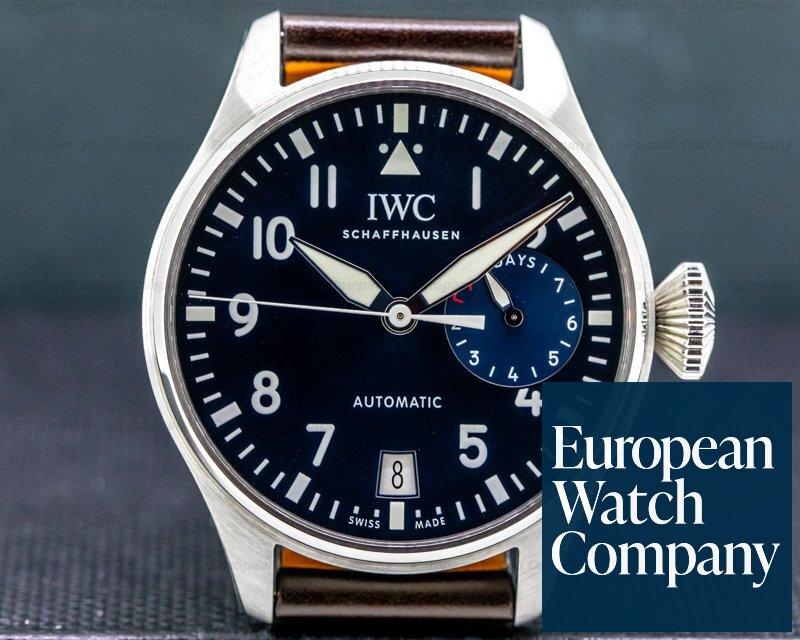 IWC IW501002 Big Pilot