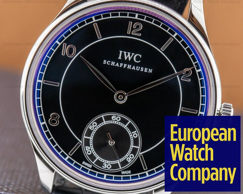 IWC IW544501 Portuguese Vintage Collection SS