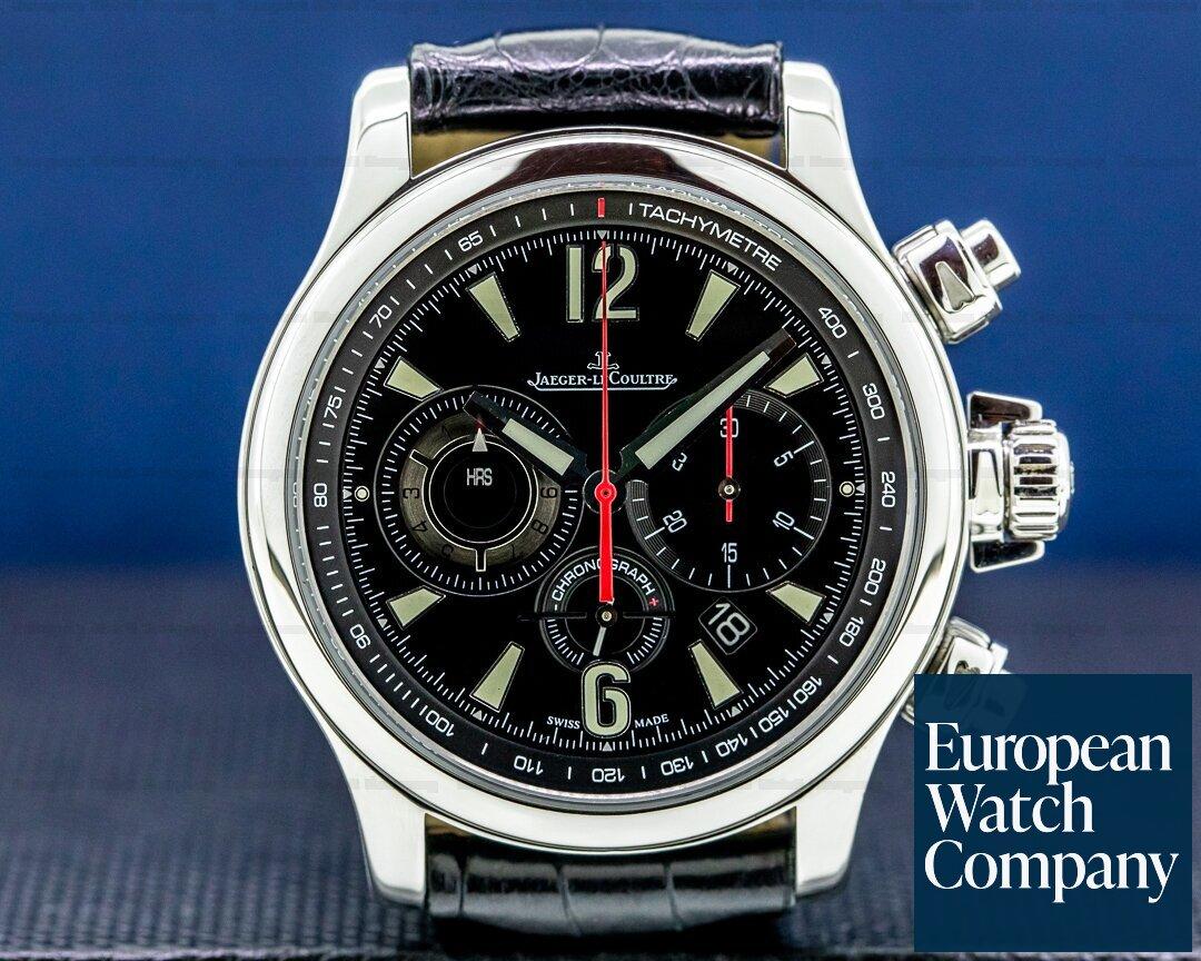 Jaeger LeCoultre Q1758421 Master Compressor Chronograph 2 SS