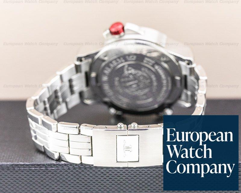 Jaeger LeCoultre Q1778170 Master Compressor Extreme W/ Alarm