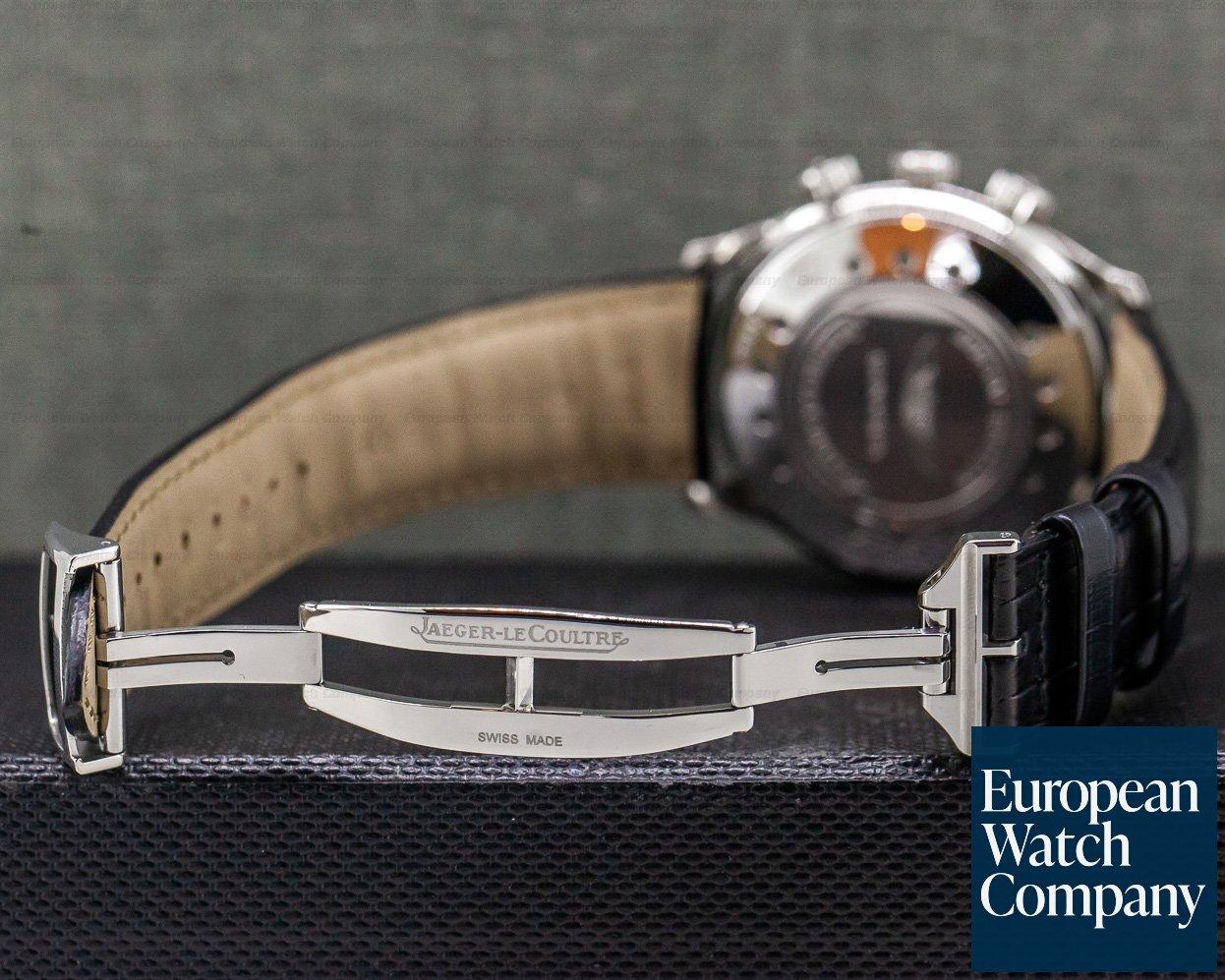 Jaeger LeCoultre Q1908470 Aston Martin AMVOX1 Alarm SS