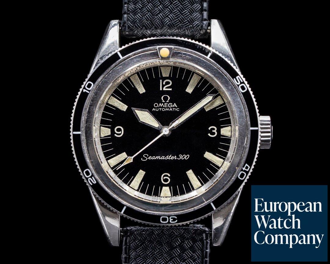 Omega 165.014 Seamaster 300 165.014 Circa 1966