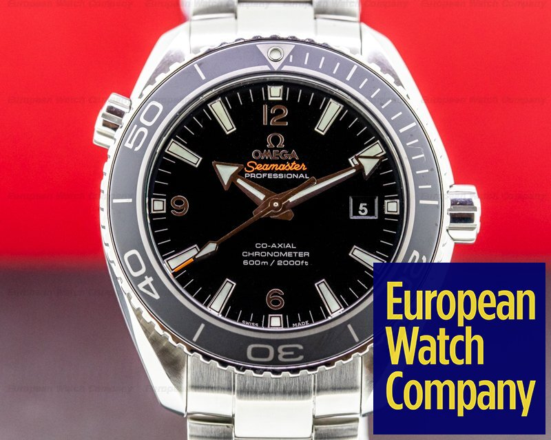 Omega Seamaster Co Axial Planet Ocean SS 42MM Ref. 232.30.42.21.01.001