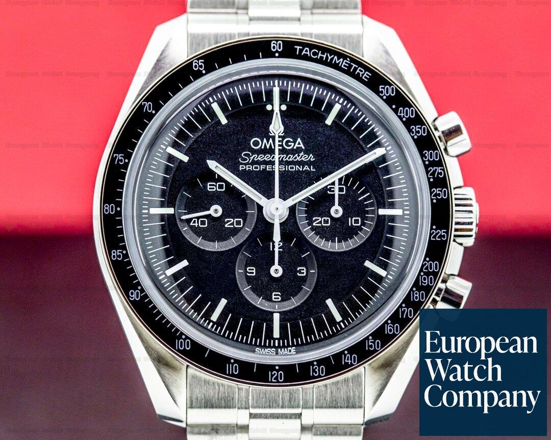 Omega 310.30.42.50.01.001 Speedmaster Professional NEW MODEL 2021