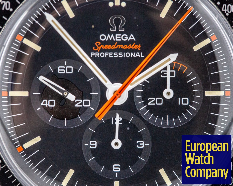 "Omega 311.12.42.30.01.001 Speedmaster ""Speedy Tuesday"" 2 ULTRAMAN Limited Edition UNWORN"