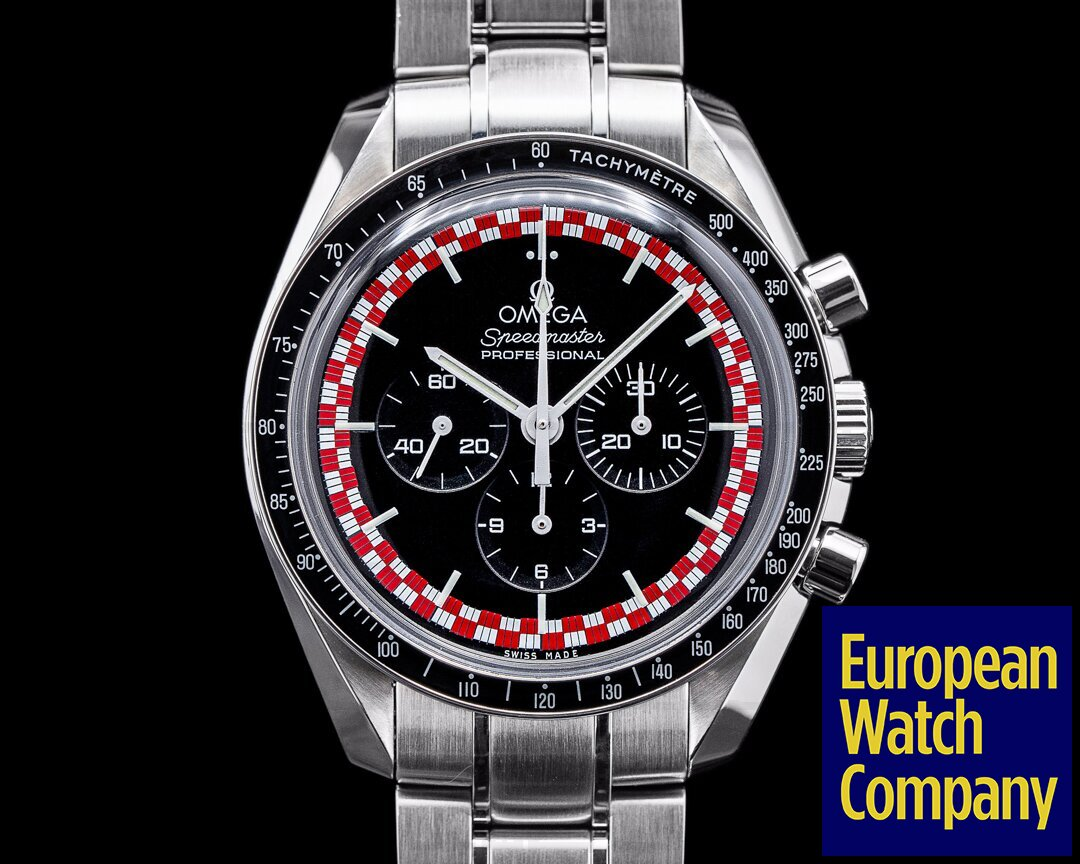 Omega 311.30.42.30.01.004 Speedmaster Professional Chronograph