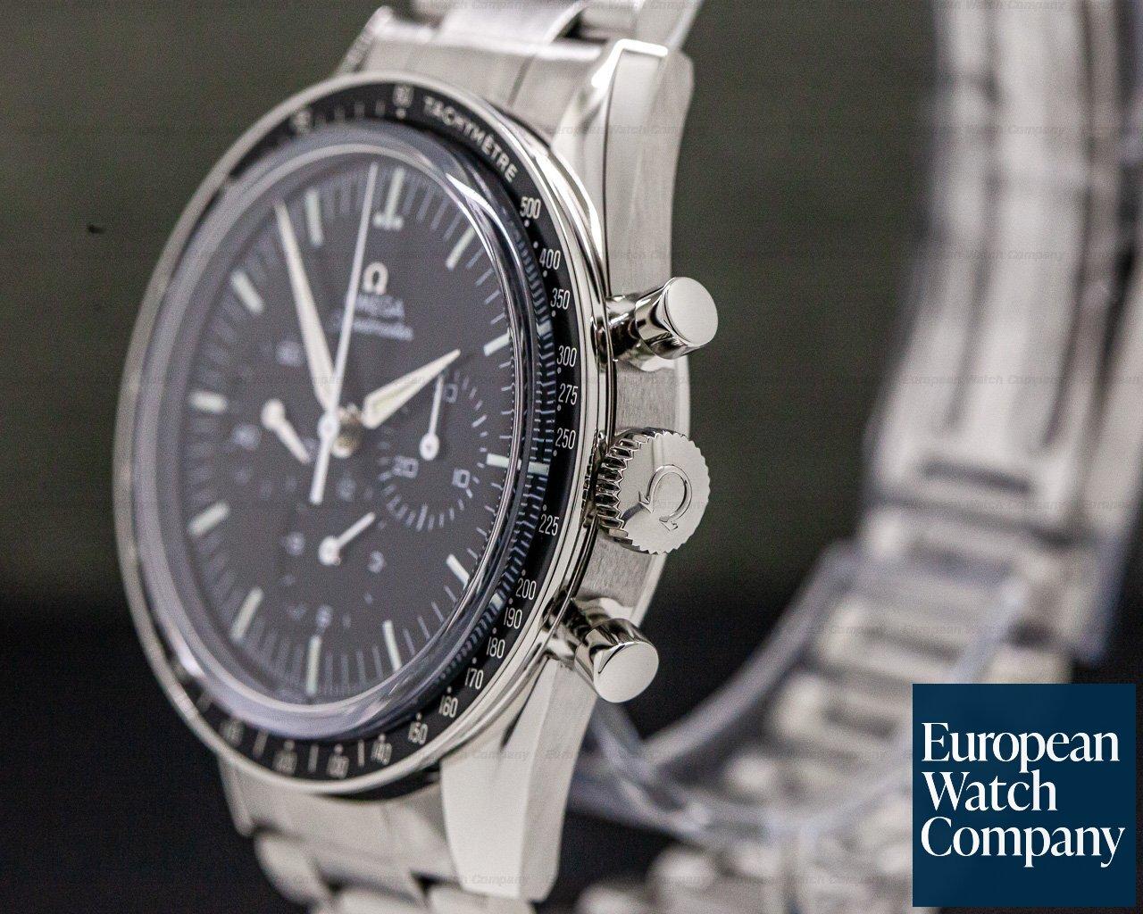Omega 311.32.40.30.01.001 Speedmaster Professional Numbered Edition + Bracelet