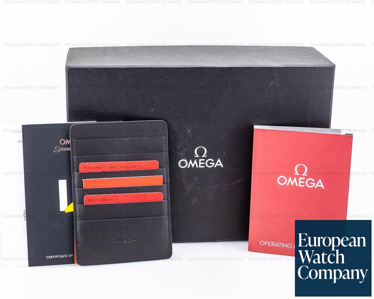 Omega 311.32.40.30.06.001 Speedmaster 10th HODINKEE 10th Anniversary Limited Edition UNWORN