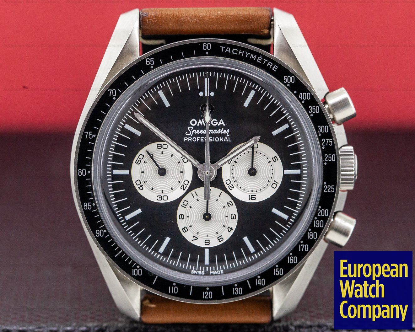 "Omega 311.32.42.30.01.001 Speedmaster ""Speedy Tuesday"" Limited Edition SS UNWORN"