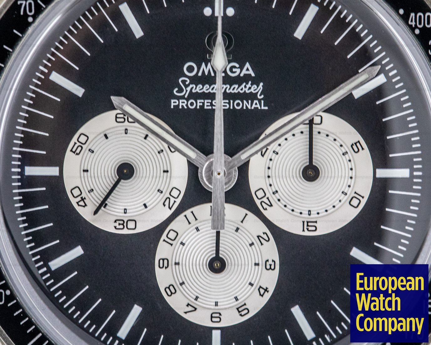 "Omega 311.32.42.30.01.001 Speedmaster ""Speedy Tuesday"" Limited Edition SS"