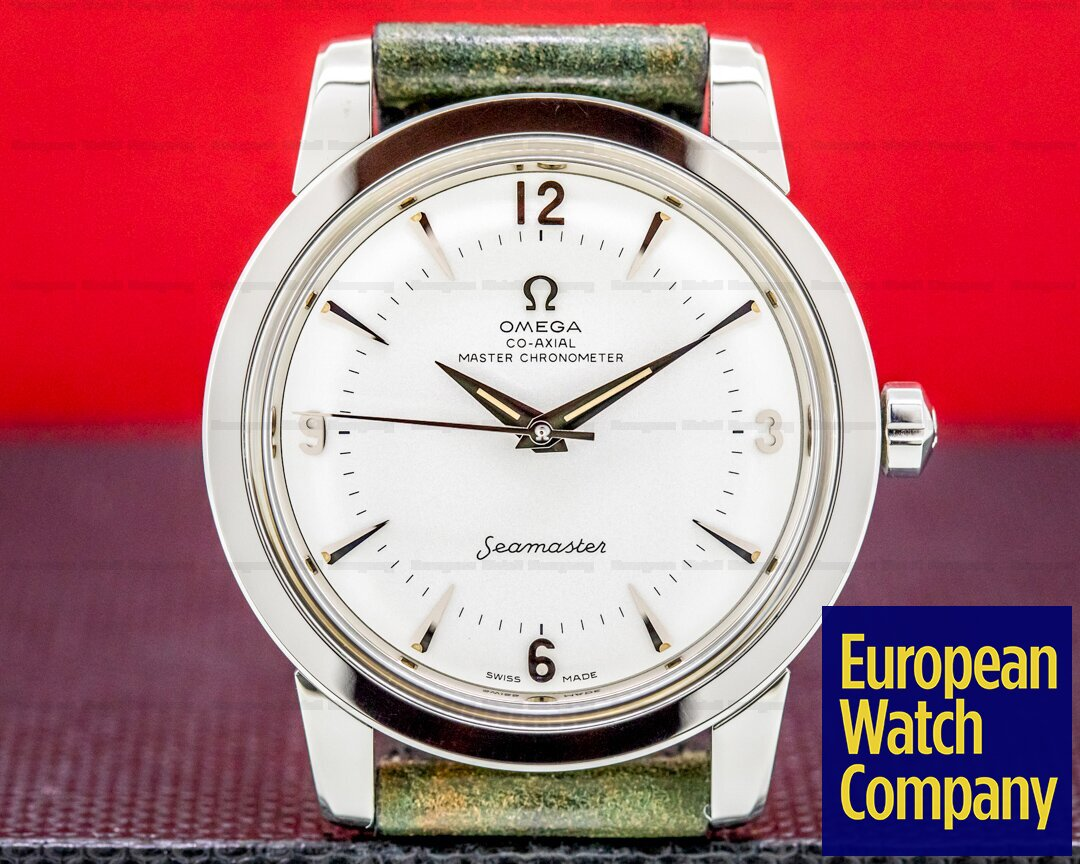 Omega 511.13.38.20.02.001 Seamaster 1948 Limited Edition 70th Anniversary