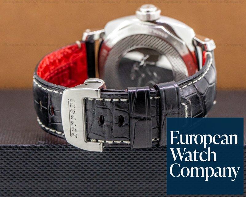 Panerai FER00003 Granturismo GMT Black Dial