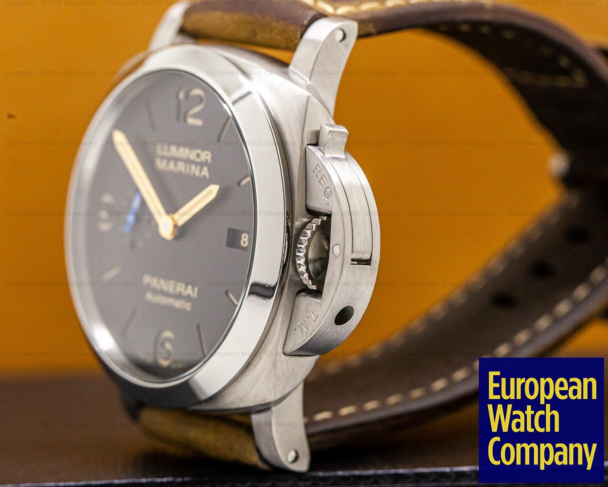 Panerai PAM001351 Luminor 1950 3 Day Automatic 44MM