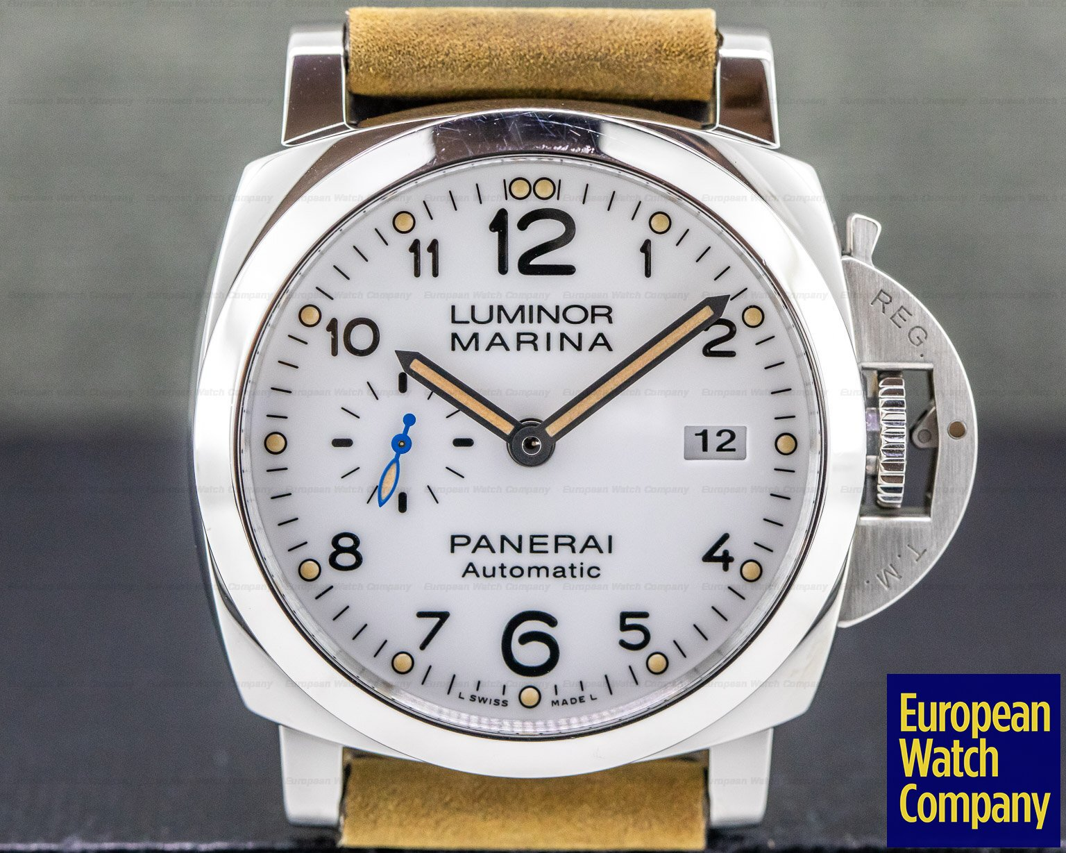Panerai PAM01499 Luminor Marina 3 Days Automatic SS 44MM