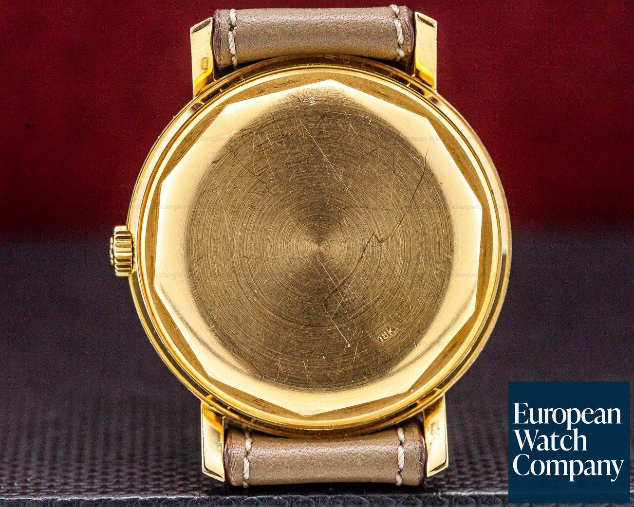 Patek Philippe 3445R Vintage Calatrava 3445 Automatic 18K Rose Gold 'NEW OLD STOCK'