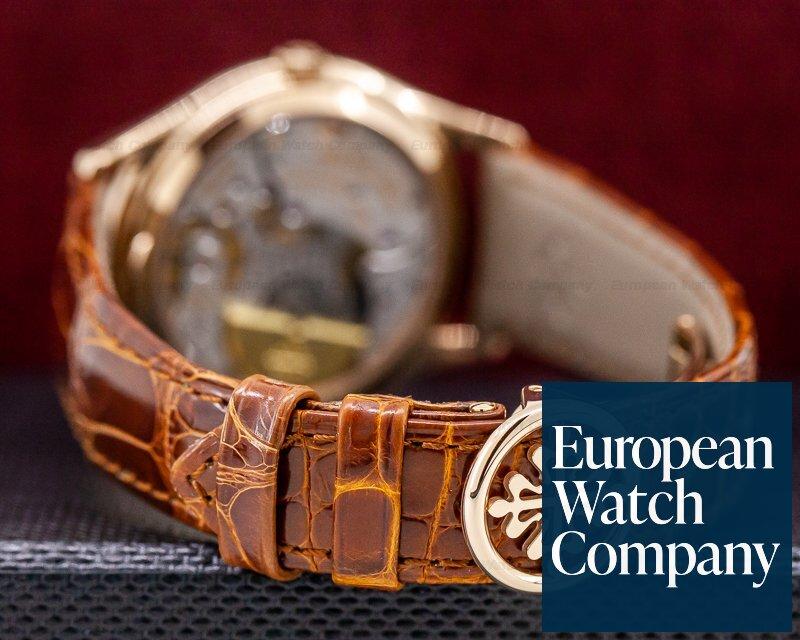 Patek Philippe 3940R-018 Perpetual Calendar Rose Gold / Roman Numerals