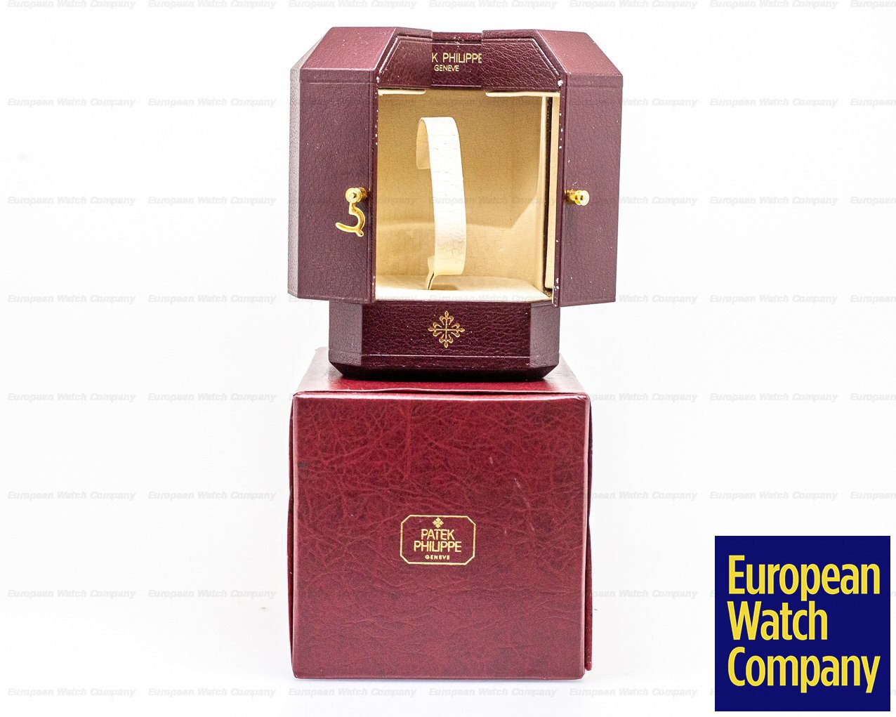 Patek Philippe 3960J Calatrava '150th Anniversary' 18K Yellow Gold