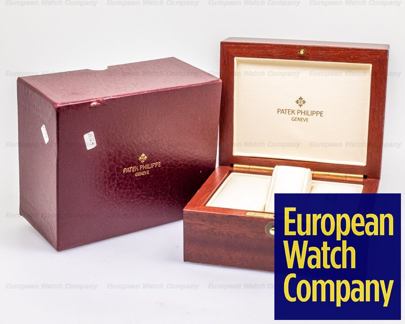 Patek Philippe 5054R-001 Power Reserve 5054 Moonphase 18K Rose Gold