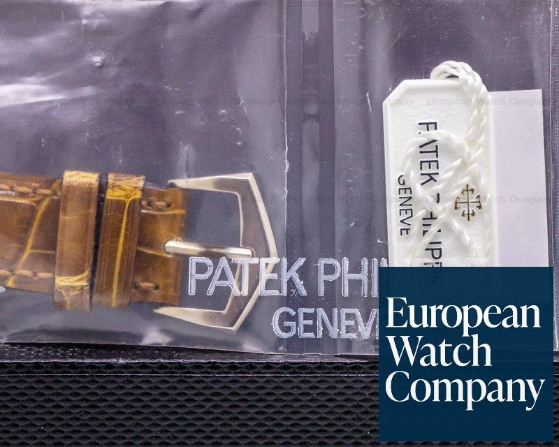 Patek Philippe 5101P-010 10 Day Tourbillon 5101P Platinum / Salmon Dial SEALED