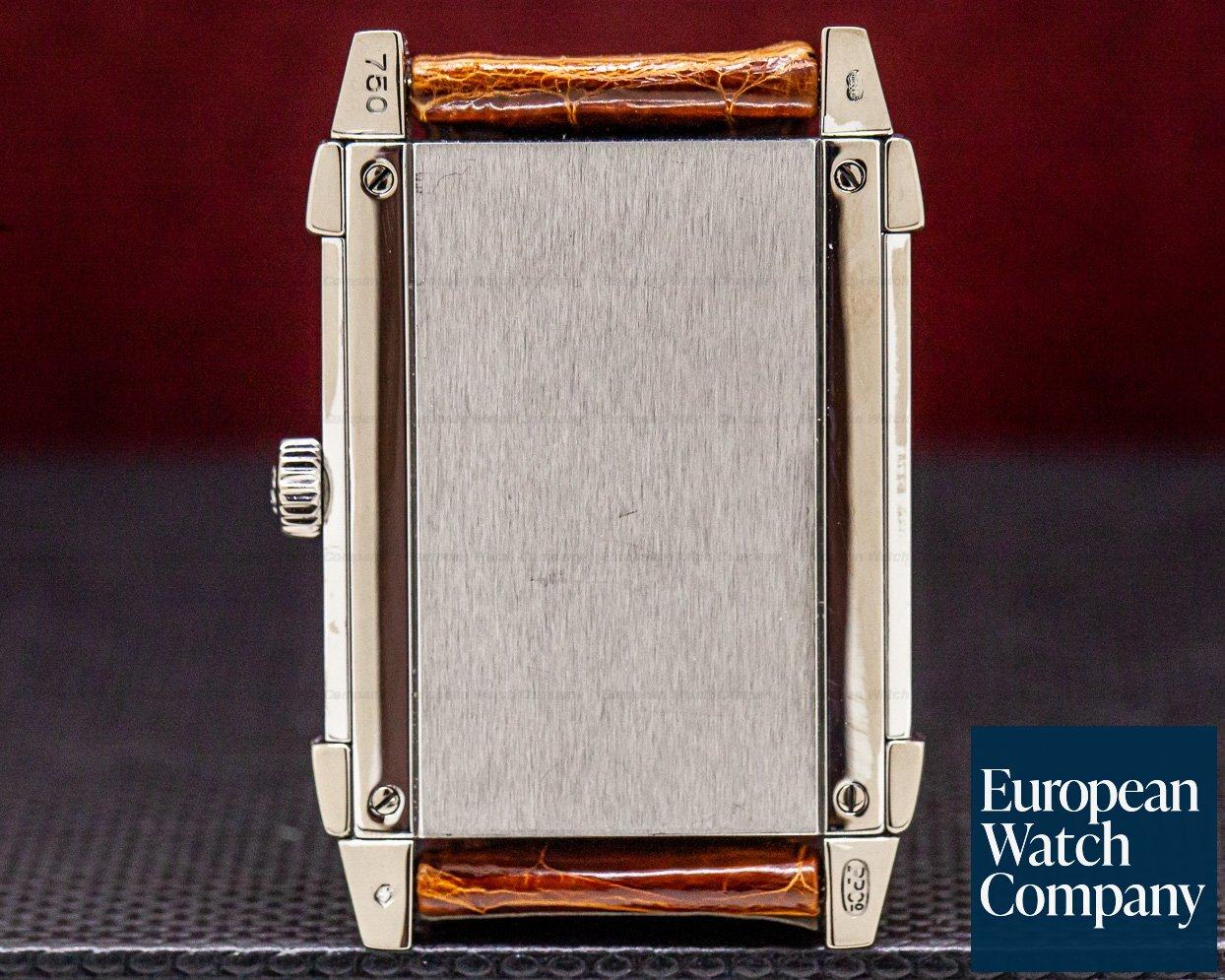 Patek Philippe 5111G-001 Gondolo Manual Wind 18K White Gold
