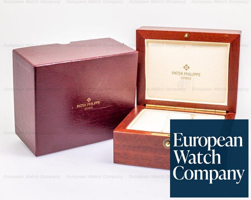 Patek Philippe 5136/1J-001 Perpetual Calendar / 18K Yellow Gold Bracelet