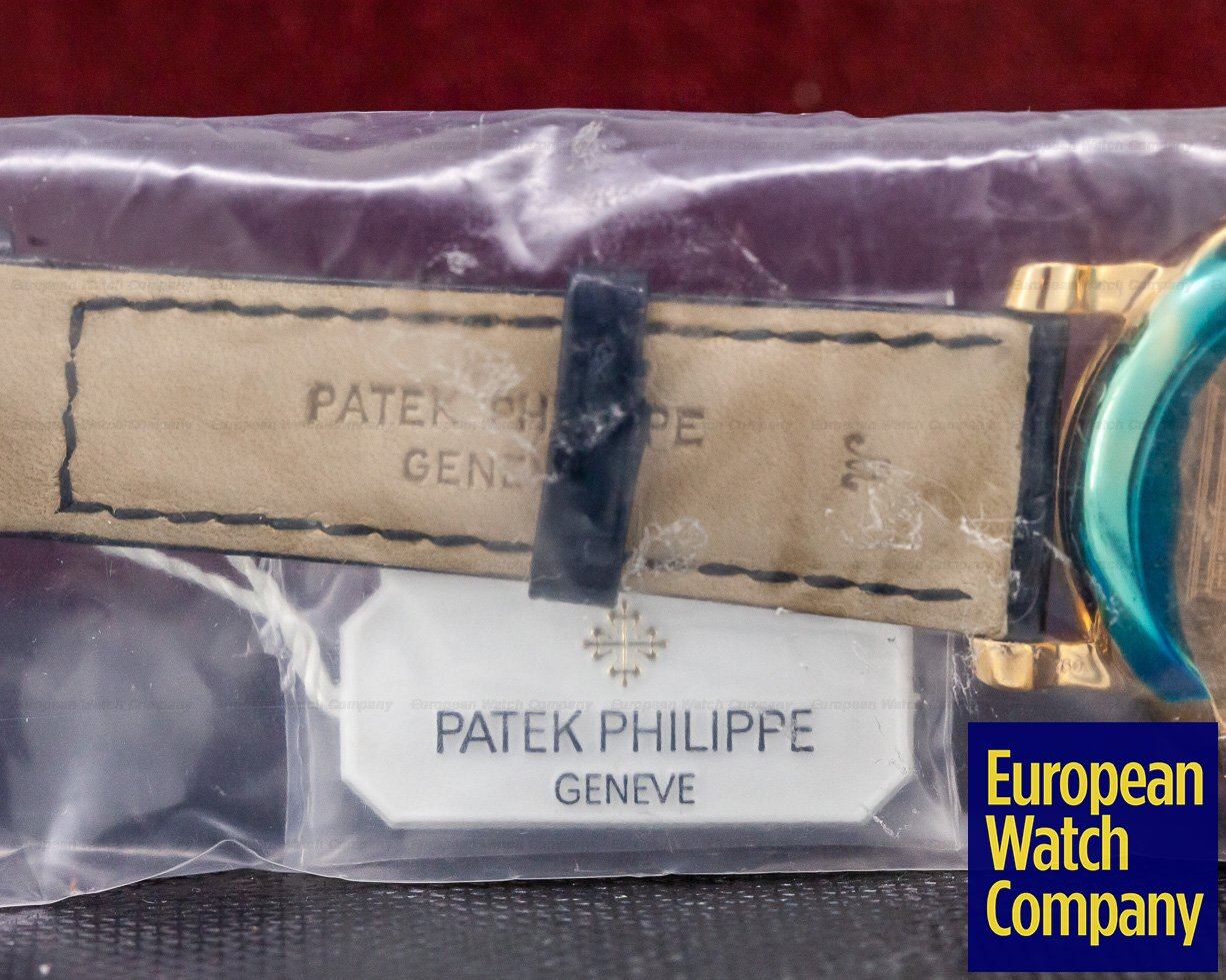 "Patek Philippe 5150R-T150 Annual Calendar ""Tiffany"" Limited Edition 18K Rose Gold STILL SEALED"