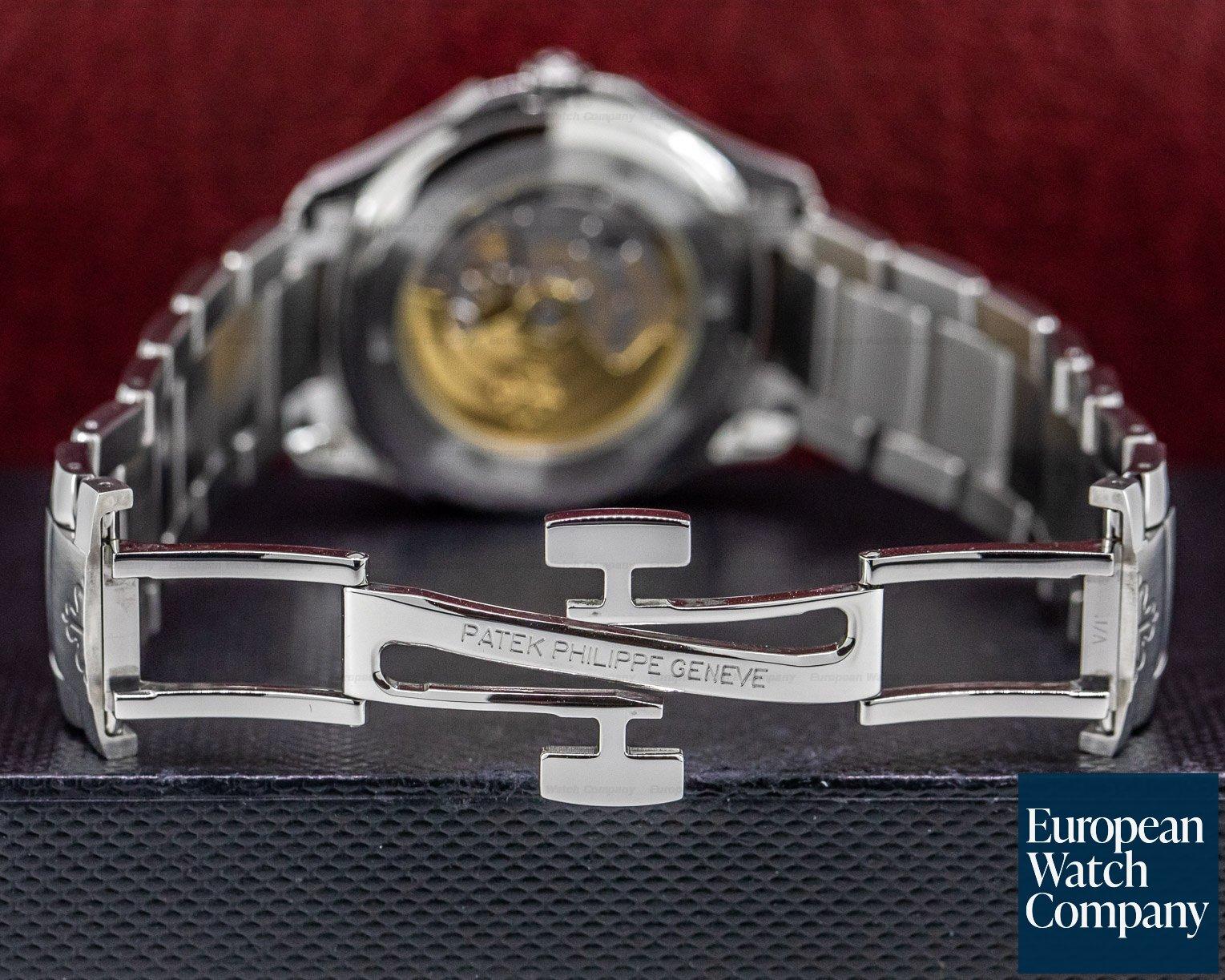 Patek Philippe 5167/1A-001 Aquanaut 5167 SS / Bracelet
