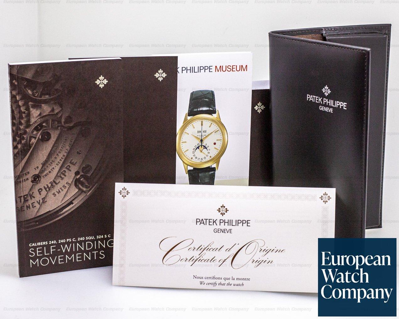 "Patek Philippe 5167A-001 Aquanaut SS ""TIFFANY & CO"" UNWORN"